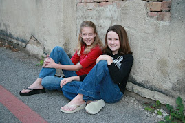 Katie and Courtney