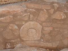 Τμήμα Αρχαίου τείχους