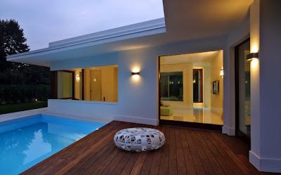 Fotos de casas bem planejadas garoto genial for Viviendas estilo minimalista
