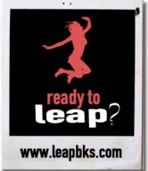 Leap Badge 1