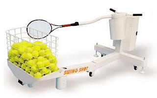 Tennis Robot
