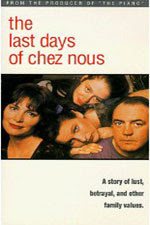 Film à theme medical - medecine - The Last Days of Chez Nous