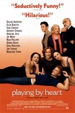 Film à theme medical - medecine - Playing by Heart (Fr: La Carte du cœur)