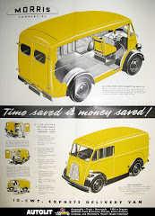 Morris Ad