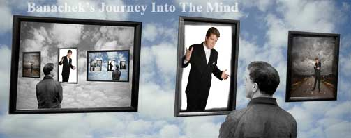 Banachek's Journey Into The Mind