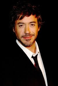 Robert Downey Jr - Due Date Movie