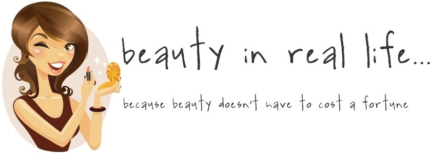 beauty in real life...