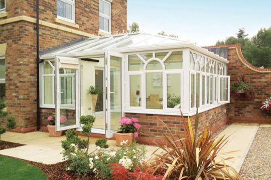 Condo Blues What Would You Choose A Conservatory Or A