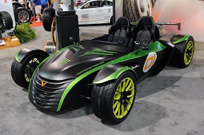 Vortex F1
