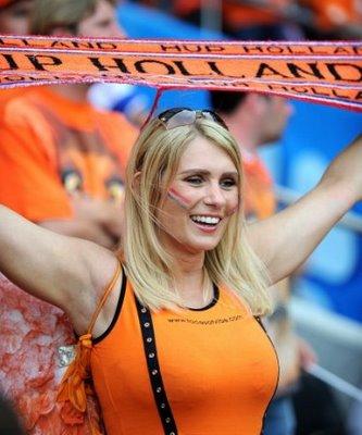netherlands+soccer+fans Dutch Funs Unite