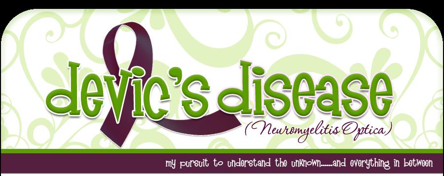 Devic's Disease