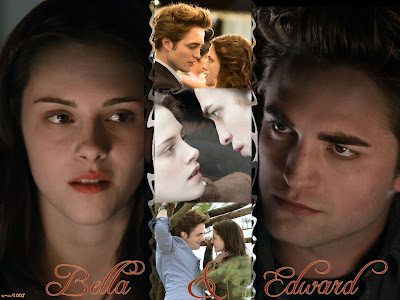robert pattinson and kristen stewart_10. Robert Pattinson - Kristen