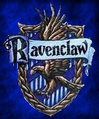 Hey! Ravenclaw