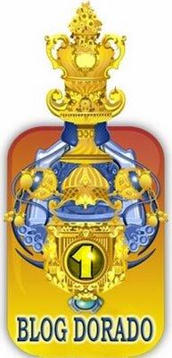Premio Blog Dorado