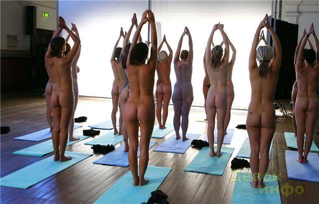 Es Bueno Estar Desnudos Delante De Los Ni Os Elle