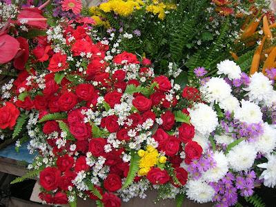 Fresh Flower for Sale