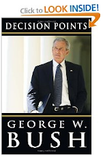 Decision Points [Hardcover]