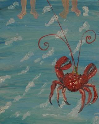 Crab Line