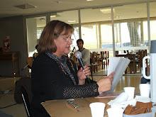 Lectura en el Distrito Noroeste-junio/2009