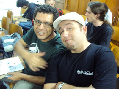Frank Maia e Manohead