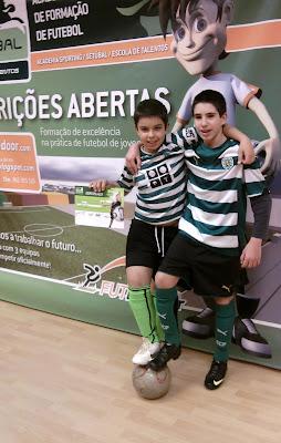 André Viegas e Rafael Fazendeiro