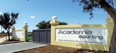 Academia Sporting / Puma