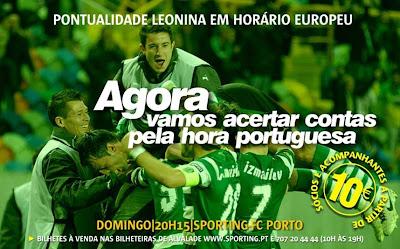 bilhetes Sporting - Porto
