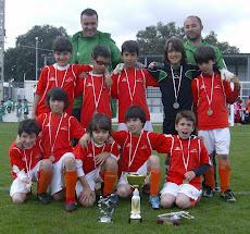 XII Torneio Páscoa - Palmela