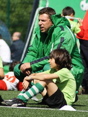Escolas B: Taça Academia Sporting VI