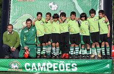 Taça Academia Sporting