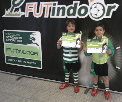 Tiago e Tomás Ferreira