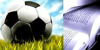 Futebol e Estudo