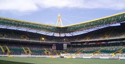 Mundo Sporting II