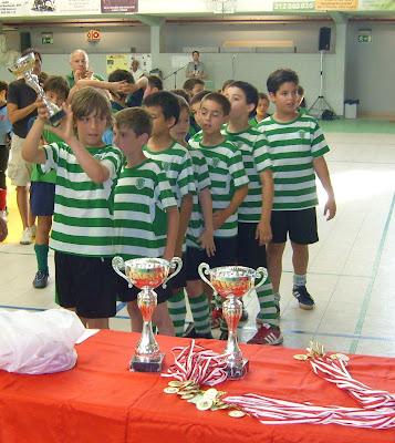 Alhos Vedros Cup VII