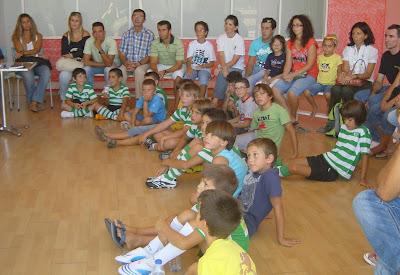 Reunião Escolas C II