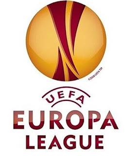 Vamos ao Futebol...Liga Europa