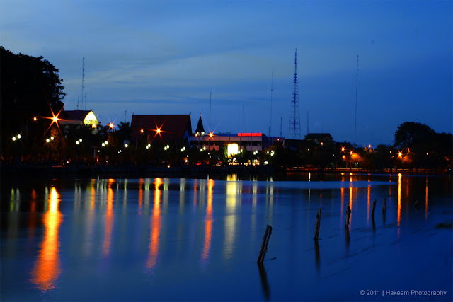 Banjarmasin at 7:15:48 PM