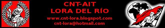 CNT-AIT   Lora del Río