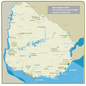 Mapa de SNAP