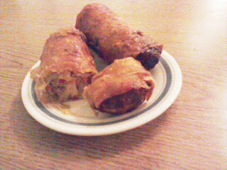 egg roll