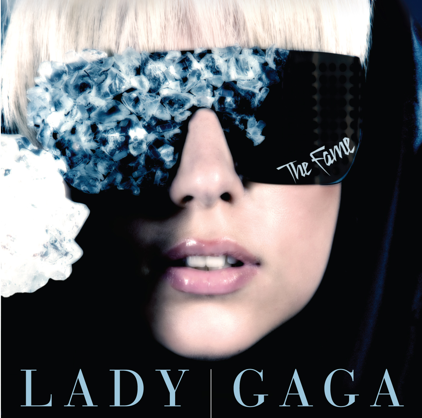 Lady Gaga into the fame