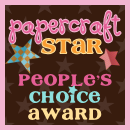 Papercraft Star