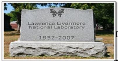 LLNL - The True Story