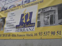 instal·ladors HERRANZ
