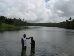 Batizando