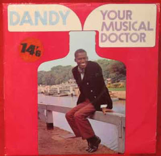 Dandy Your Musical Doctor