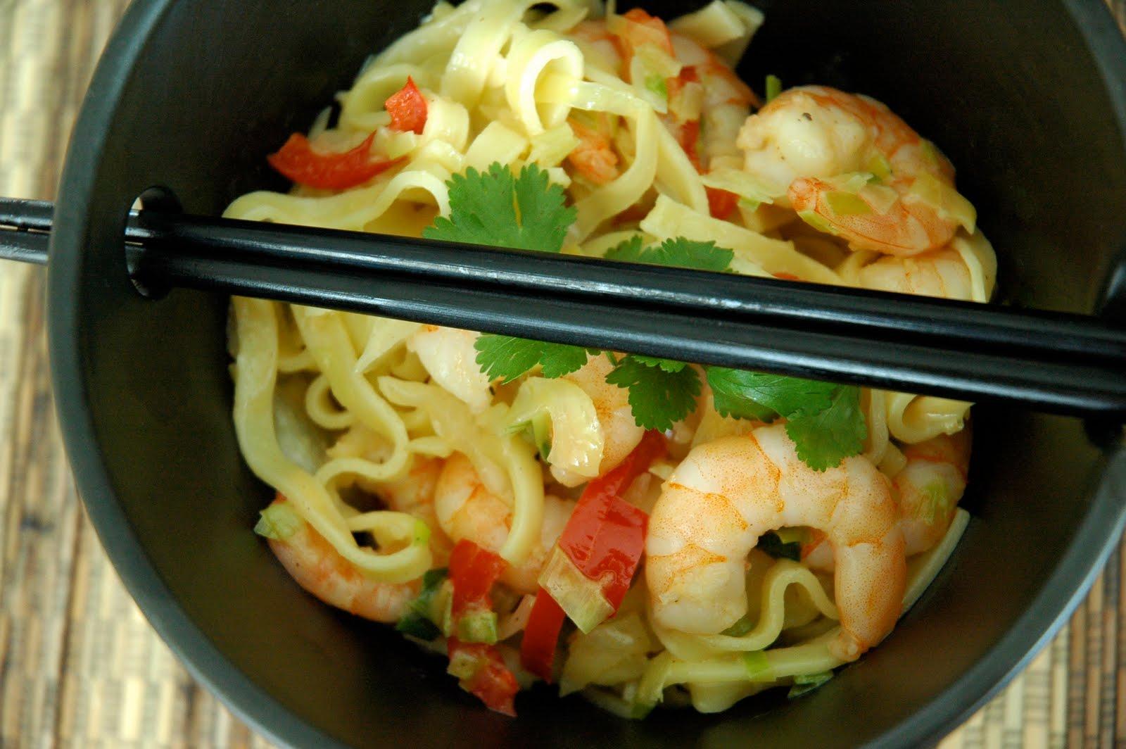 how to cook ready made shrimp