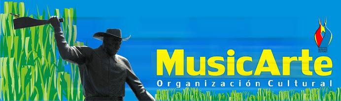 MUSICARTE organización cultural