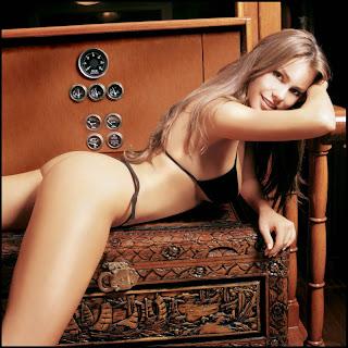 Sofia Vergara - Melting hot Colombian girl