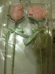 Choc Special Type - Loli Flowers!